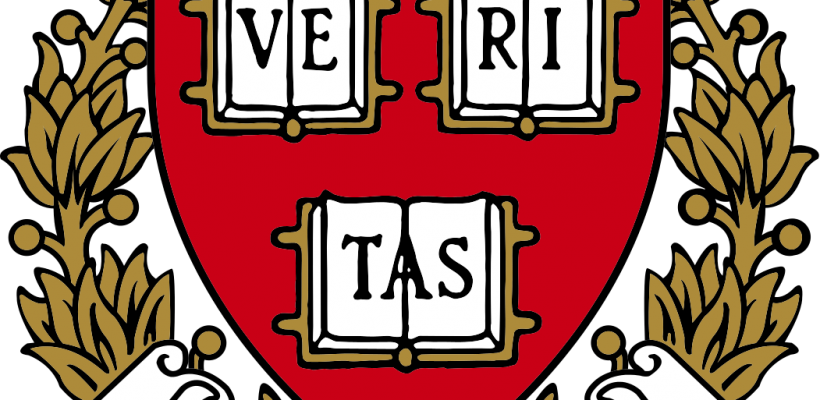 Harvard University profile.