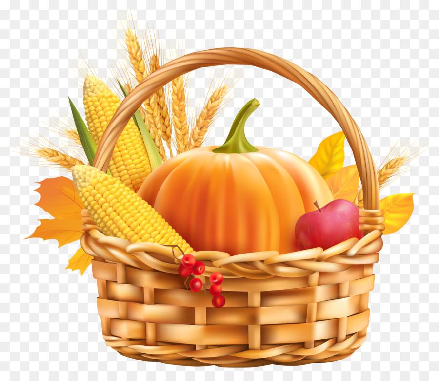 Autumn Harvest clipart.