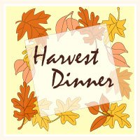 Harvest supper clipart » Clipart Portal.