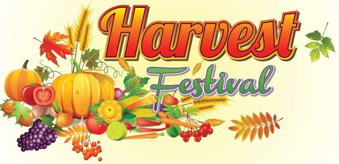 3050 Harvest free clipart.