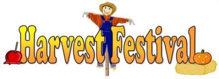 Enosburg Harvest Festival.