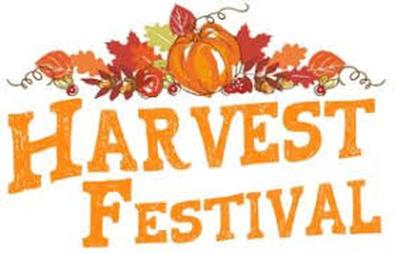 Harvest Festival.