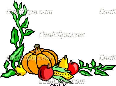 Harvest Free Clipart.