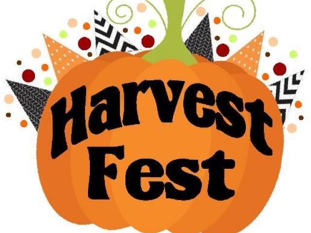Harvest Festival Clipart 13.