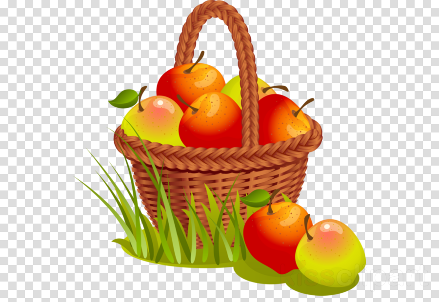 Autumn Harvest clipart.