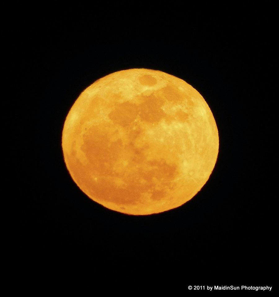 Harvest moon clipart.