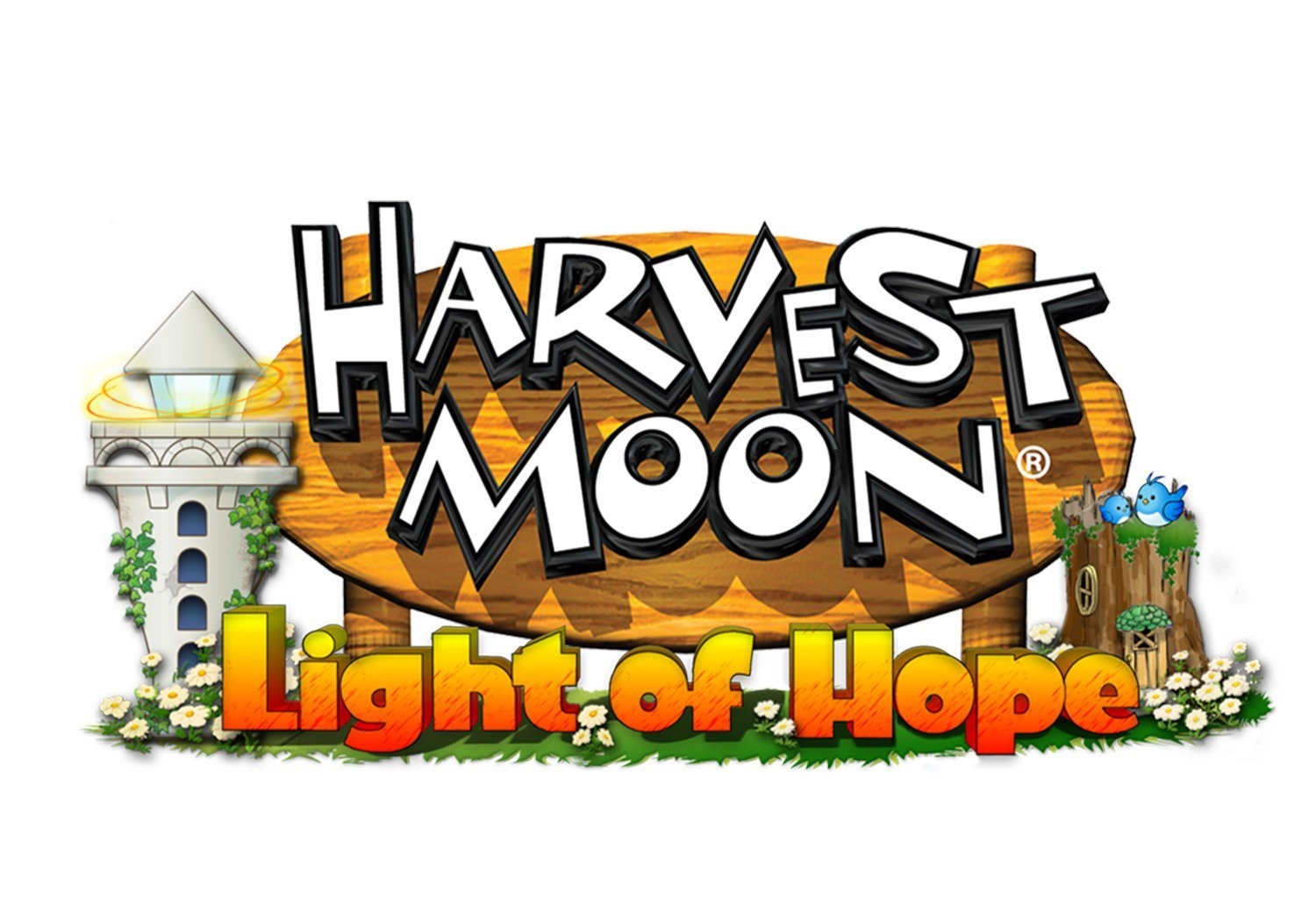 Harvest Moon: Light Of Hope Offers Callbacks To Other Recent.