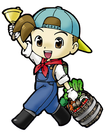 Harvest Moon Png Vector, Clipart, PSD.