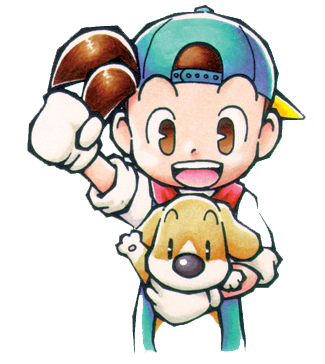 Harvest moon png 8 » PNG Image.