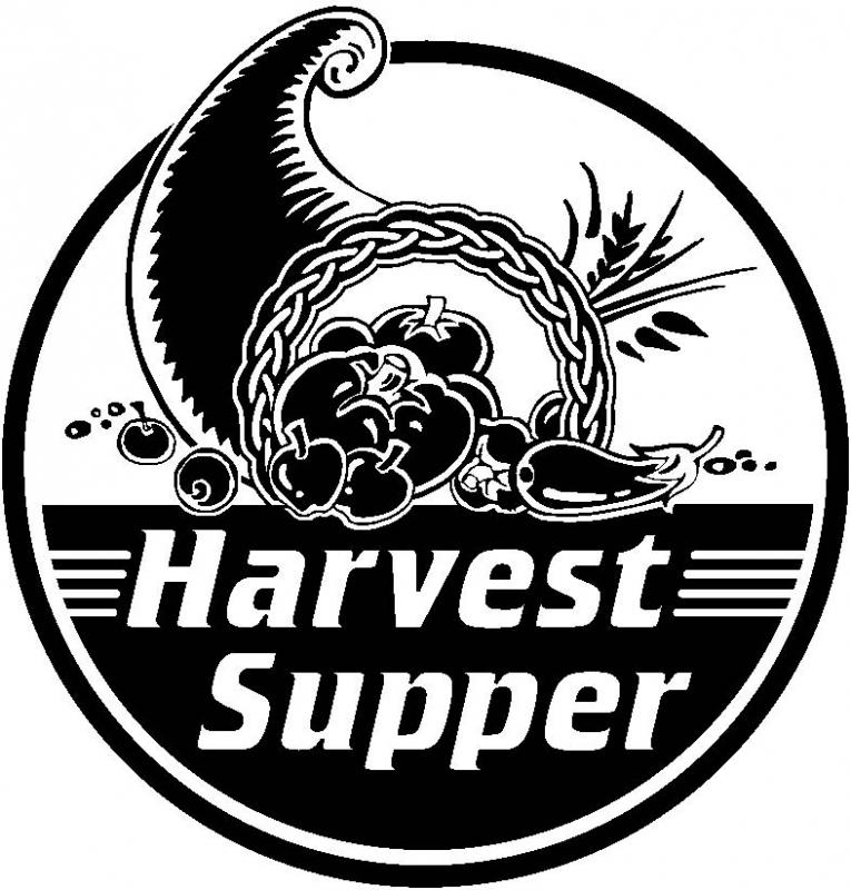 Dresden's 27th Harvest Supper is Oct. 4.