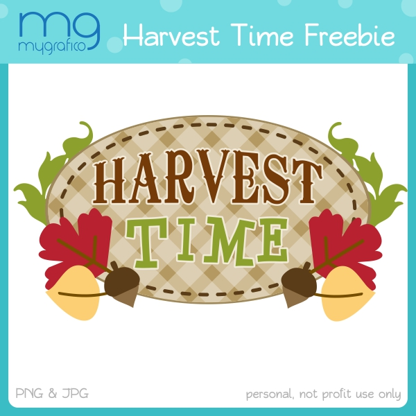 Harvest Time Pictures Clip Art (32+).