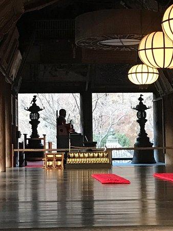 Hasedera Temple, Sakurai.