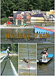 holiday park hassloch germany, I remember this field trip. We had.