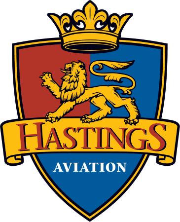 Hastings deering Logos.