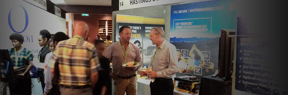 Hastings Deering (Australia) Ltd.