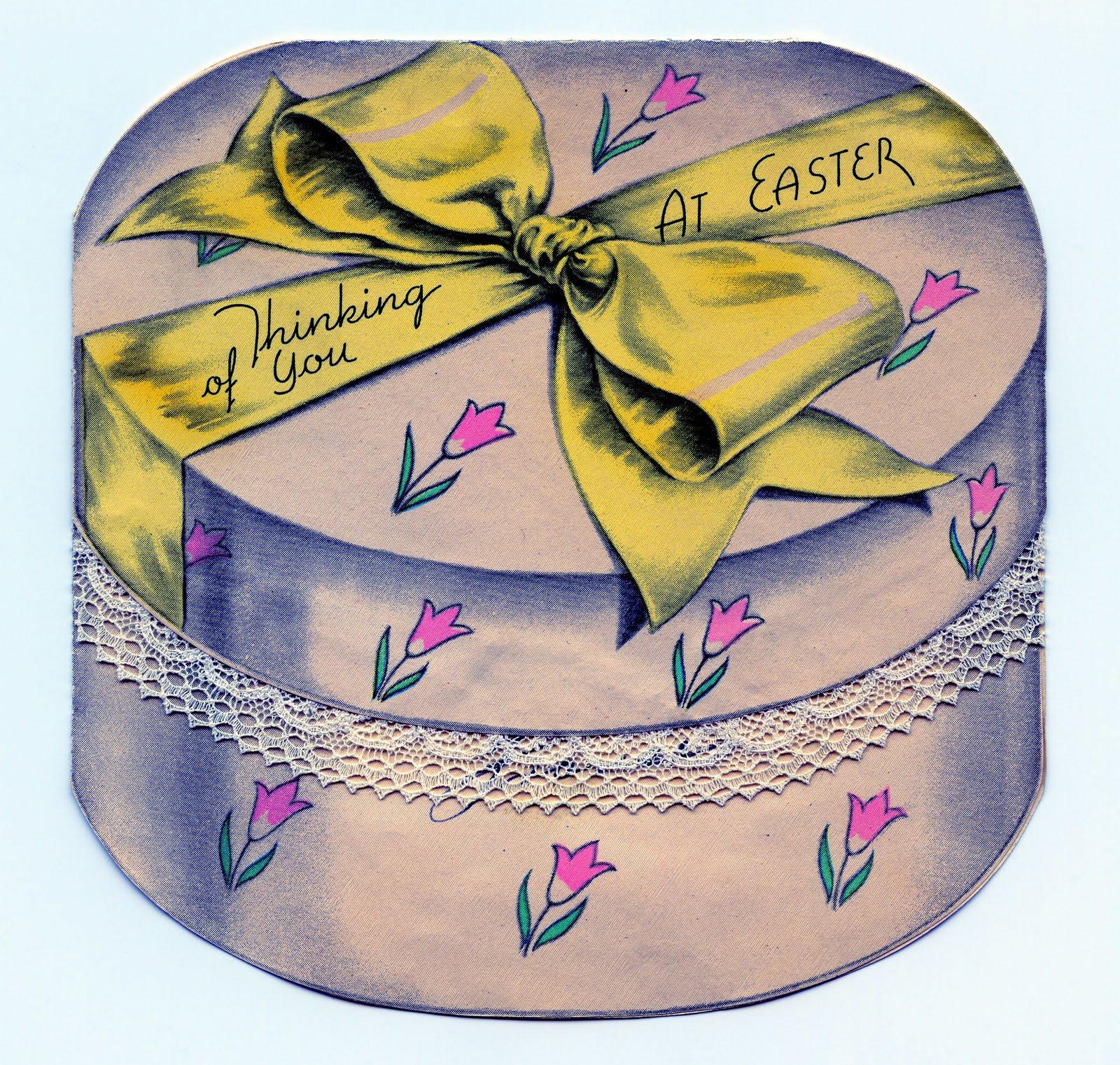 Easter Clip Art.