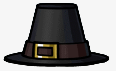 Pilgrim Hat Clipart Outfit Picture Transparent Png.