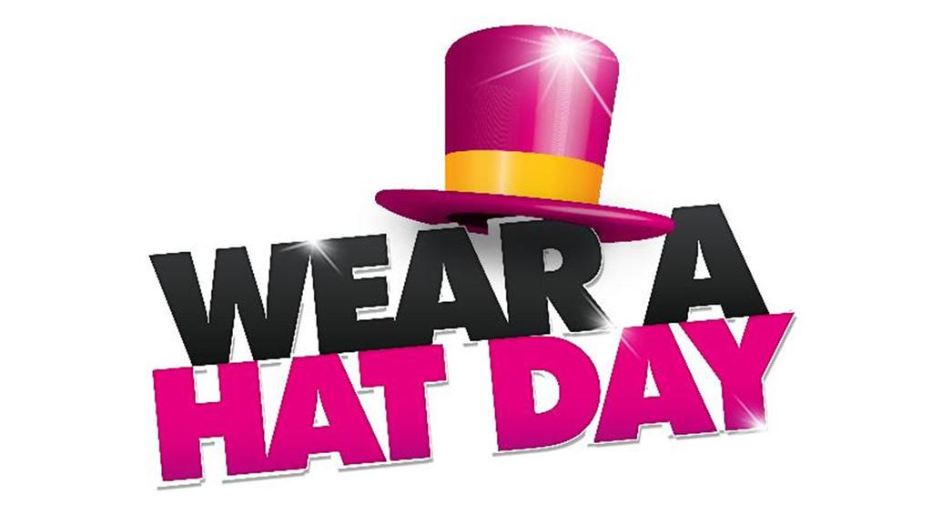 Hat Day Clipart Ee A B.
