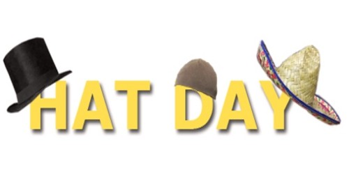 Hat Day Clipart Photo National.