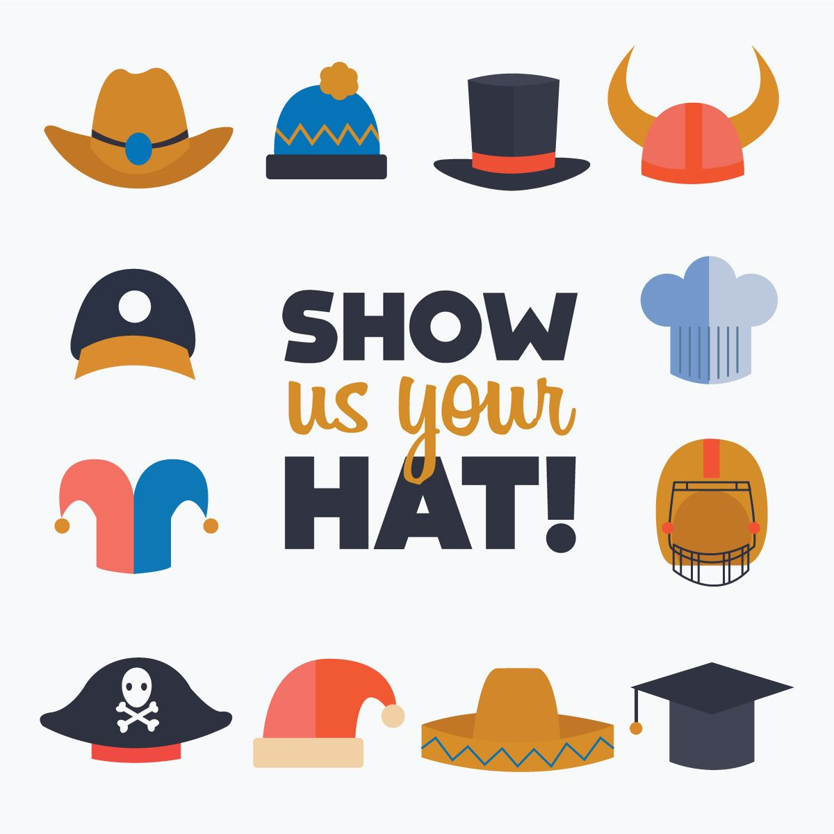 National Hat Day 2019: Activities, Quotes, Wishes, Status, Images.