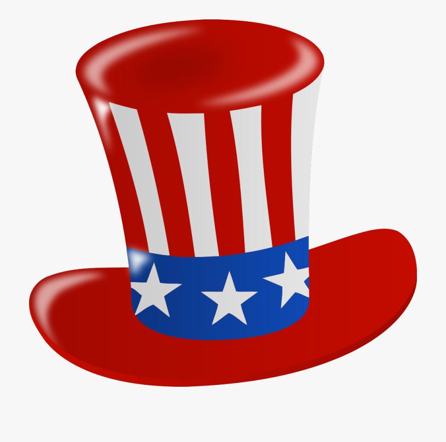 Us Flag Hat.