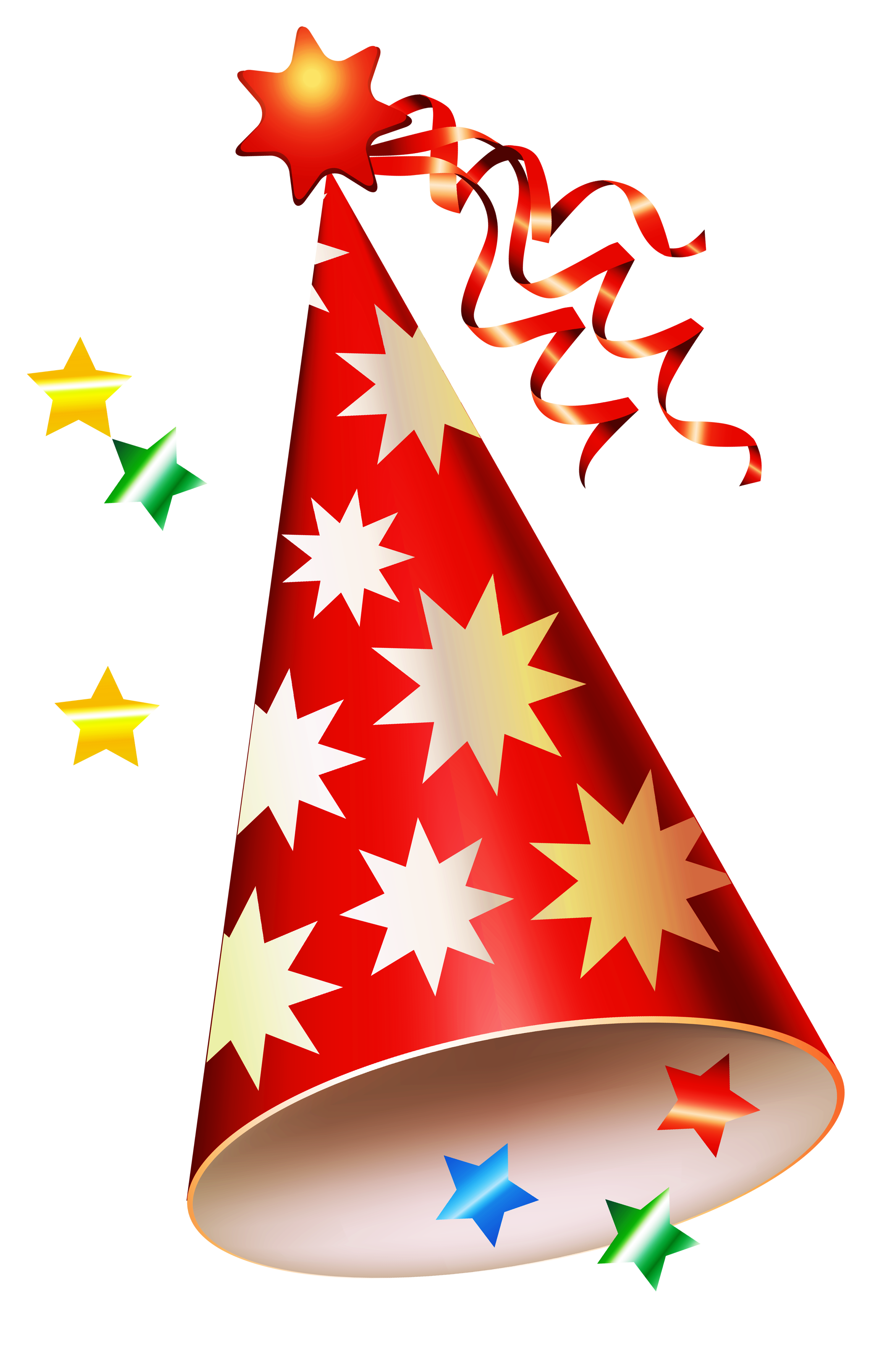 Birthday Hat Clipart & Birthday Hat Clip Art Images.
