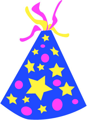 Birthday Hat Clipart & Birthday Hat Clip Art Images.