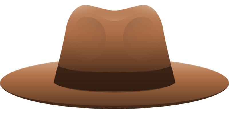 Download Free png Hat Vector PNG Transparent Im.