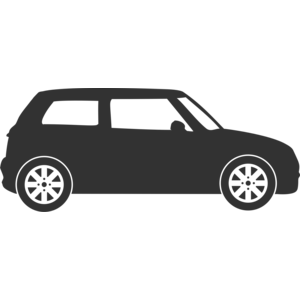 Free Car Clipart in PNG for Designers.