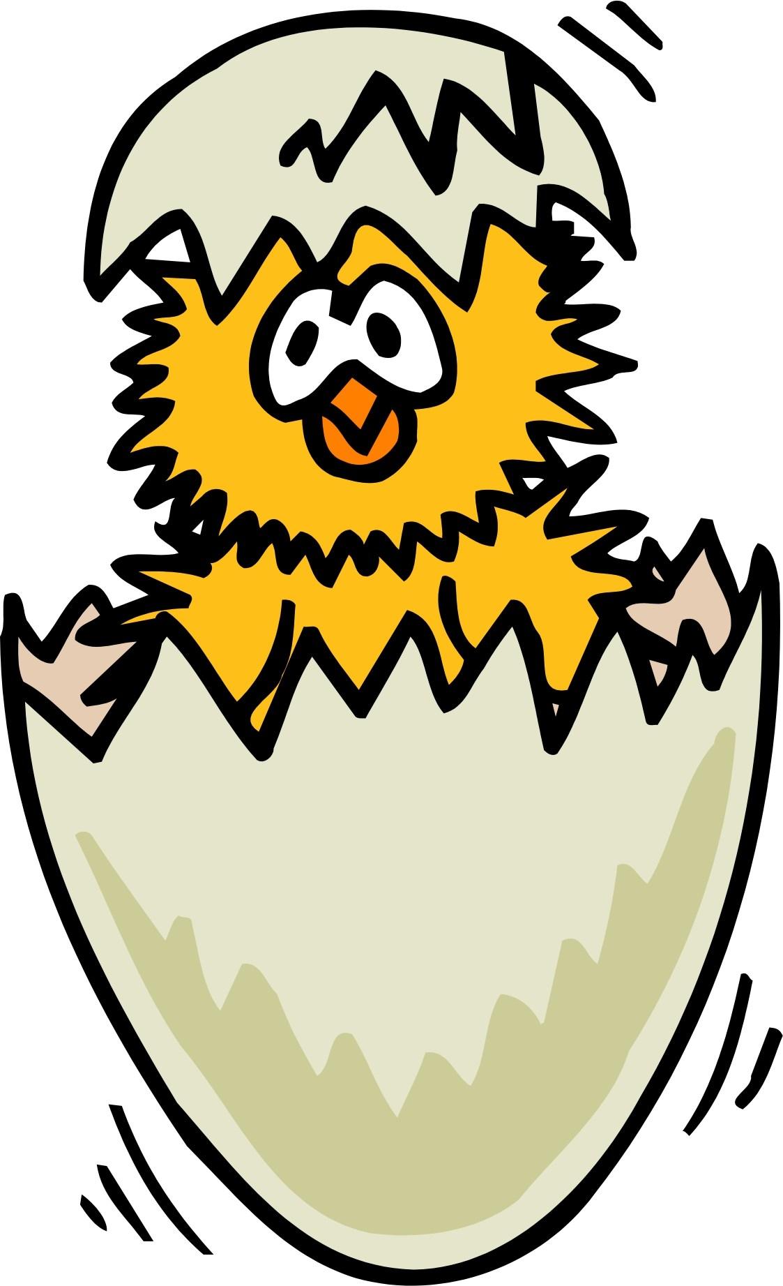 Hatch egg clipart 6 » Clipart Portal.