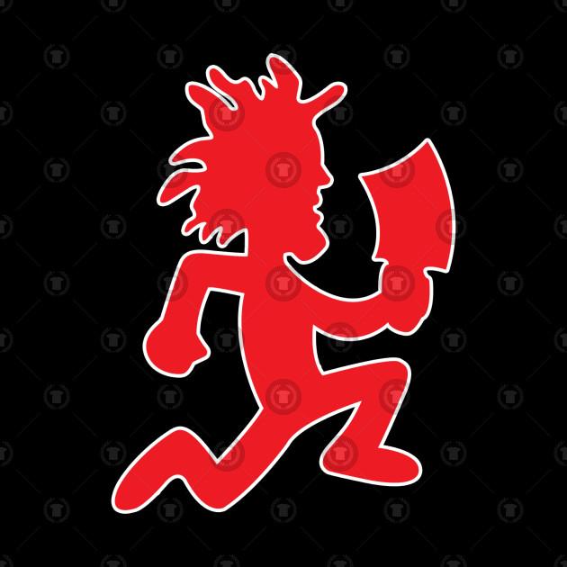 Hatchetman Logo.