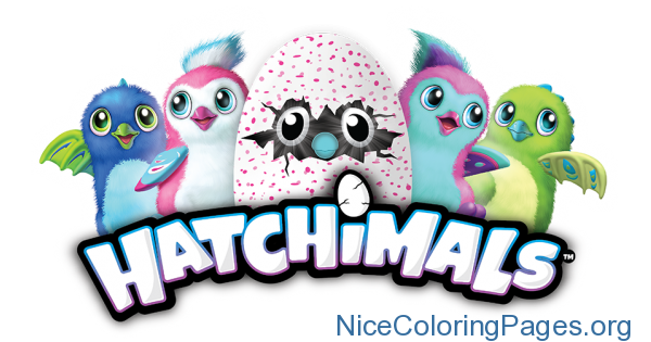 Hatchimals Clipart at GetDrawings.com.