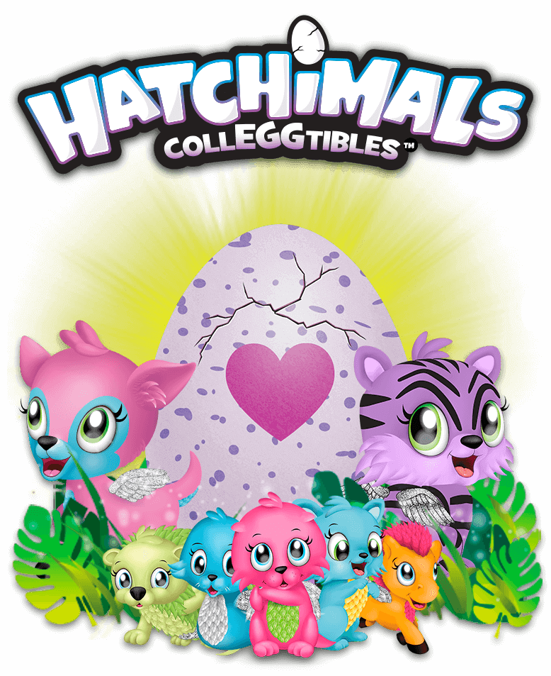 Hatchimals clipart » Clipart Portal.