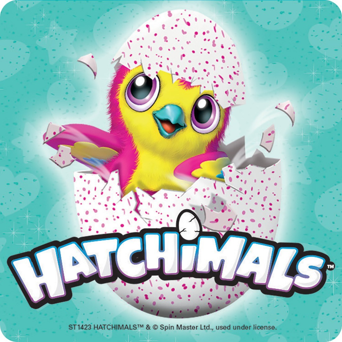 Hatchimals clipart 5 » Clipart Portal.