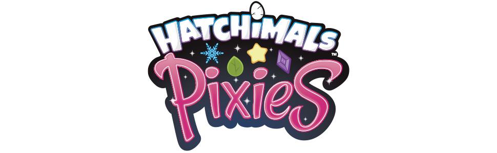 Hatchimals Pixies, 2.5\