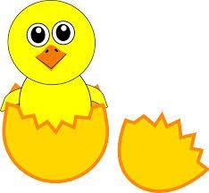 Image result for hatching egg clipart.