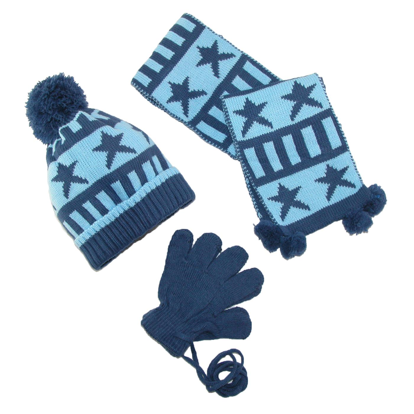 Hats and gloves clipart.
