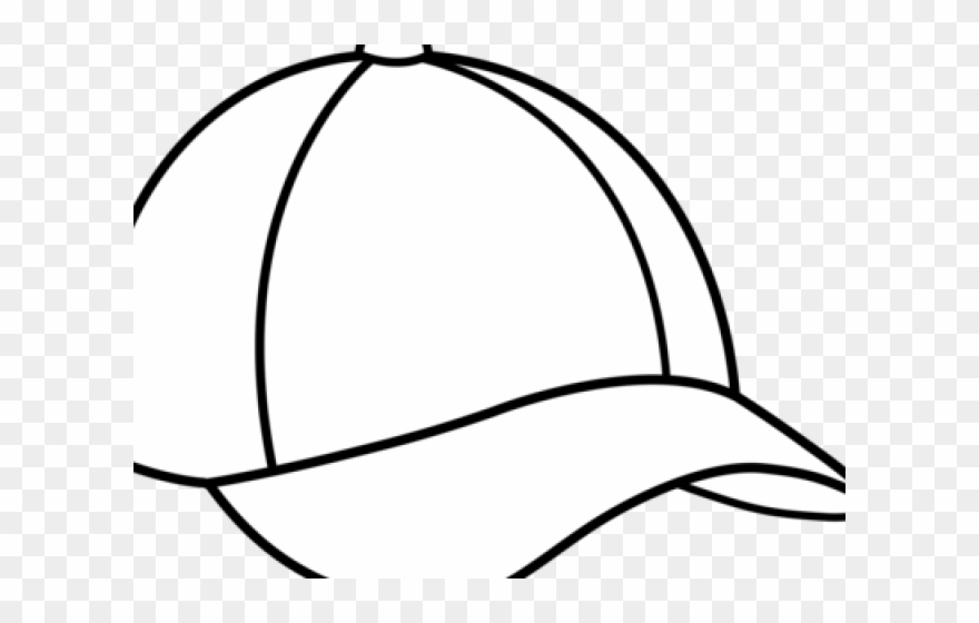 Snapback Clipart Template.