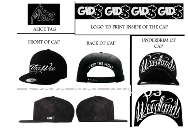 2019 Cheap Custom Snapbacks Hats Caps Embroidery Customize Logo Baseball  Caps ALL Sports Team Basketball Football Snapback Hats Factory OEM Hats  From.
