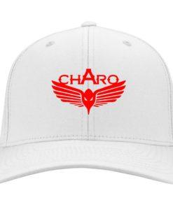 Charo Niska Logo Twill Hats.