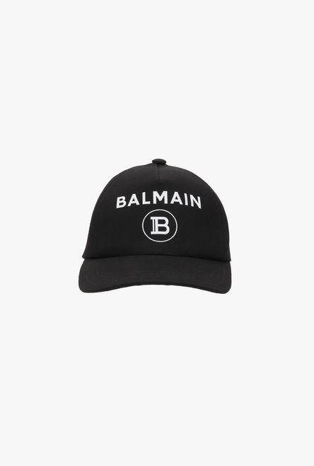 Balmain designer Hats, Caps & Bonnets for men.