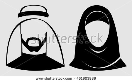 Hatta Stock Vectors, Images & Vector Art.