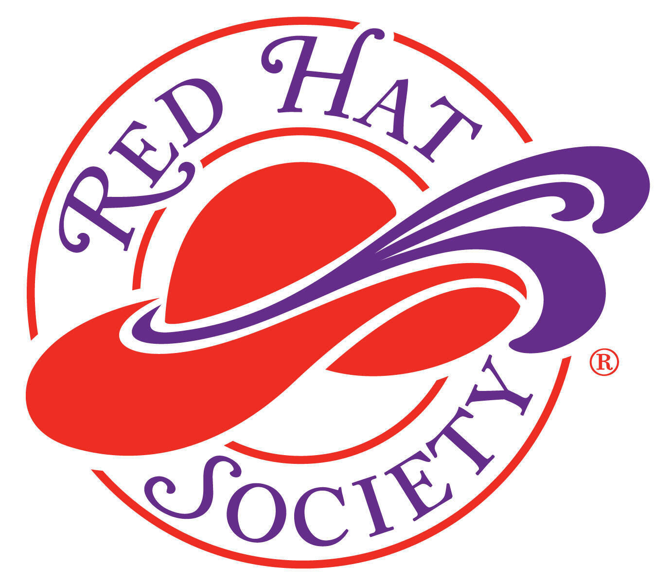 Hat Red Hatters Clipart.