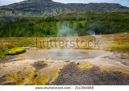 Haukadalur Stock Photos, Images, & Pictures.