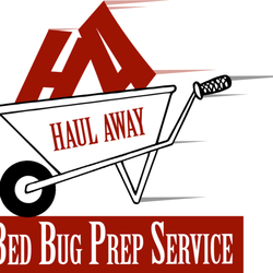 Haul Away Bed Bug Prep.