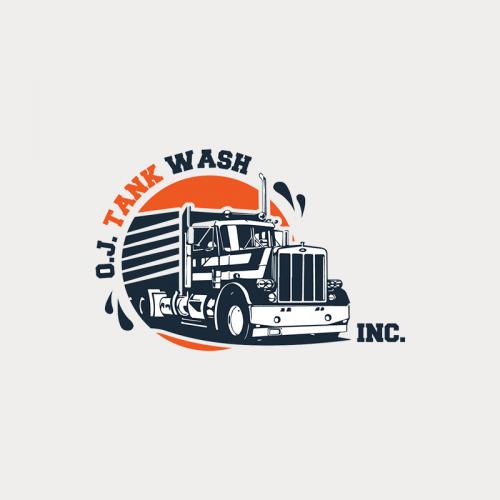 Trucking Logos.