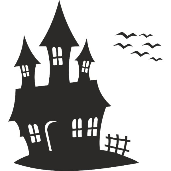 Halloween Haunted house Haunted attraction Howl.