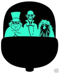 disney haunted mansion clipart.