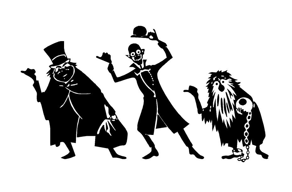 Haunted mansion clipart iphone.