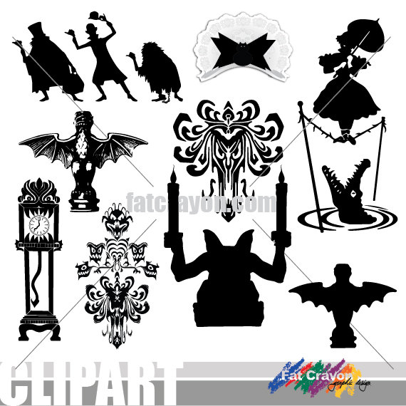 NEW Clip Art Added!! INSTANT DOWNLOAD.